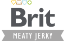 BRIT MEATY JERKY