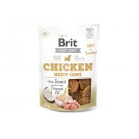 Brit Jerky Chicken Meaty Coins