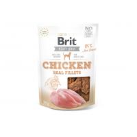 Brit Jerky Chicken Real Fillets