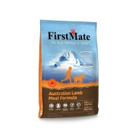 First Mate Australian Lamb Formula