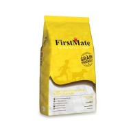 First Mate Cage Free Chicken Meal&Oats