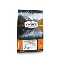 Kasiks Lamb Grain Free Potato Free