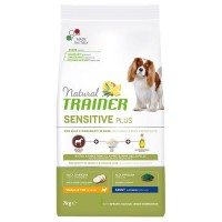 NATURAL TRAINER ADULT Mini HORSE Sensitive Plus