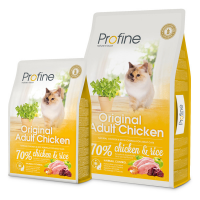 Profine Cat Original Chicken