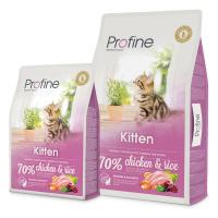 Profine Kitten Chicken & Rice