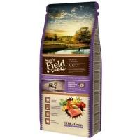 Sam's Field Salmon & Potato ADULT