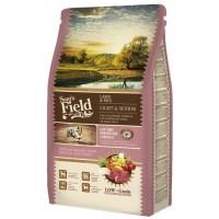 Sam's Field Lamb & Rice LIGHT & SENIOR