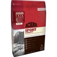 ACANA Sport & Agility Dog