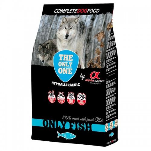 Alpha Gold Premium Dog Food