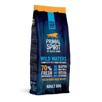 PRIMAL SPIRIT WILD WATERS