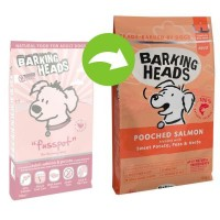 BARKING HEADS SALMON