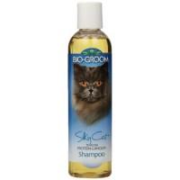BIO-GROOM šampūnas Silky Cat