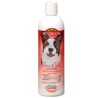 BIO-GROOM šampūnas Flea&Tick