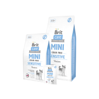 Brit Care Grain Free Mini Sensitive