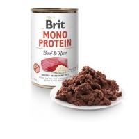 Brit Care Dog Mono Protein Beef&Rice