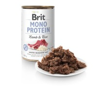 Brit Care Dog Mono Protein Lamb&Rice