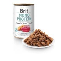 Brit Care Dog Mono Protein Tuna&Sweet Potato