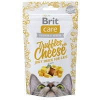 Brit Care Cat Truffles with Cheese