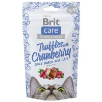 BRIT CARE Cat Truffles Cranberry