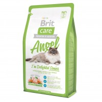 BRIT CARE Cat Angel Senior