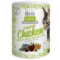 Brit Care Cat Superfruits Chicken