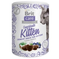 Brit Care Cat Superfruits Kitten