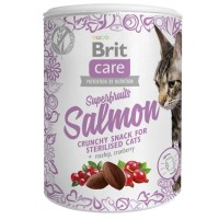 Brit Care Cat Superfruits Salmon