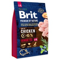 BRIT PREMIUM By Nature SENIOR L-XL