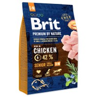 BRIT PREMIUM By Nature SENIOR S-M