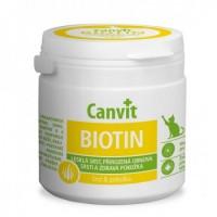 Canvit Biotin katėms