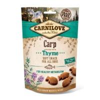 Carni love Dog Carp with Thyme