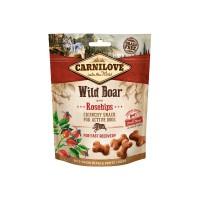 Carni Love Dog  Wild Boar with Rosehips