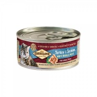 Carni Love Cat Turkey&Salmon