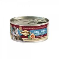 Carni Love Cat Turkey&Salmon