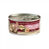Carni Love Kitten Turkey&Salmon
