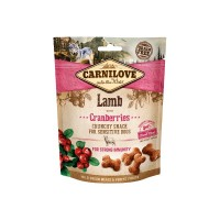Carni Love Dog Lamb with Cranberries