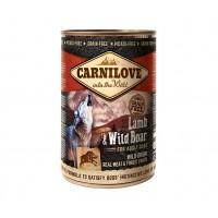 Carni Love Lamb&Wild Boar