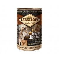 Carni Love Venison&Reindeer