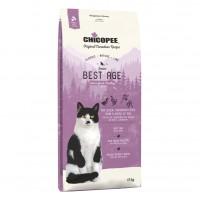 Chicopee CAT Senior Best Age Poultry CNL