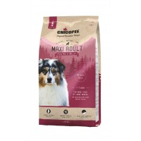 Chicopee Maxi  Adult Poultry & Millet CLN