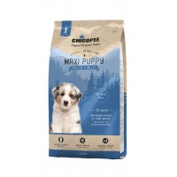 Chicopee Maxi Puppy Poultry & Millet CLN