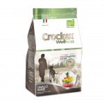 CROCKEX WELLNESS Medio-Maxi Horse & Rice