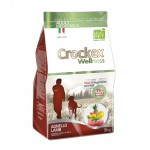 CROCKEX WELLNESS Medio-Maxi Lamb & Rice