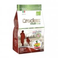 CROCKEX WELLNESS Medio-Maxi Lamb & Rice