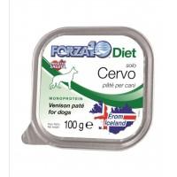 FORZA10 SOLO Diet su elniena