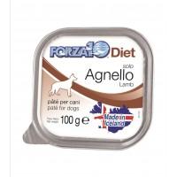 FORZA10 SOLO Diet su ėriena