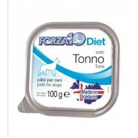 FORZA10 SOLO Diet su tunu