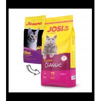 JosiCat Classic Sterilised