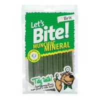 LET'S BITE Dog Munchin Mineral