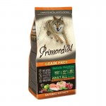 PRIMORDIAL GRAIN FREE Salmon & Chicken